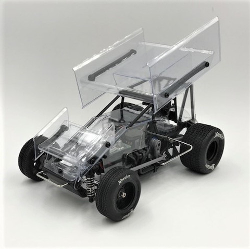Highly Detailed Radio Controlled Midget Race Cars | 1RC-Racing