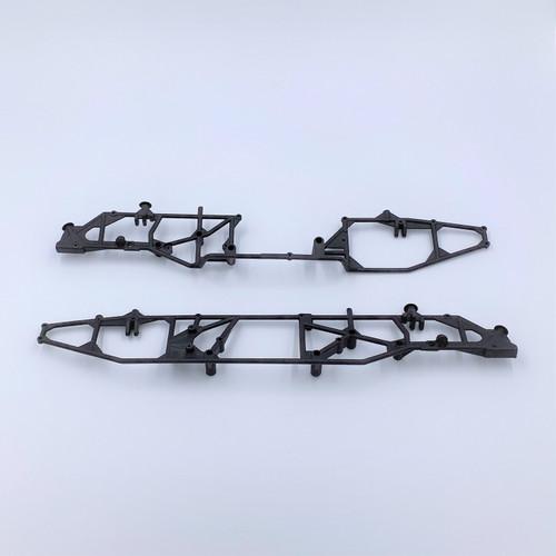 Frame Sides Only, 1/18 LM