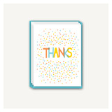 Dots Thank You Cards