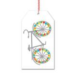 Holiday Bike Gift Tags