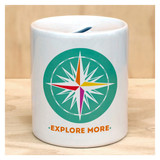 Explore More Coin Bank by Rock Scissor Paper