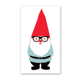 Gnome Mini Cards - Pack of 4