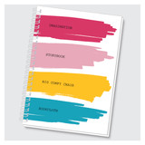 Favorite Colors - Imagination Journal by Rock Scissor Paper