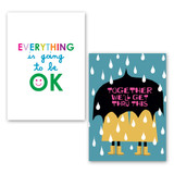 Thinking of You 10 card set