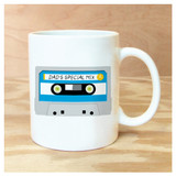 Dad Mix Tape Mug