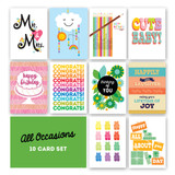 All Occasions 10 card set