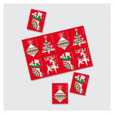 Holiday Stamps - Book of 20