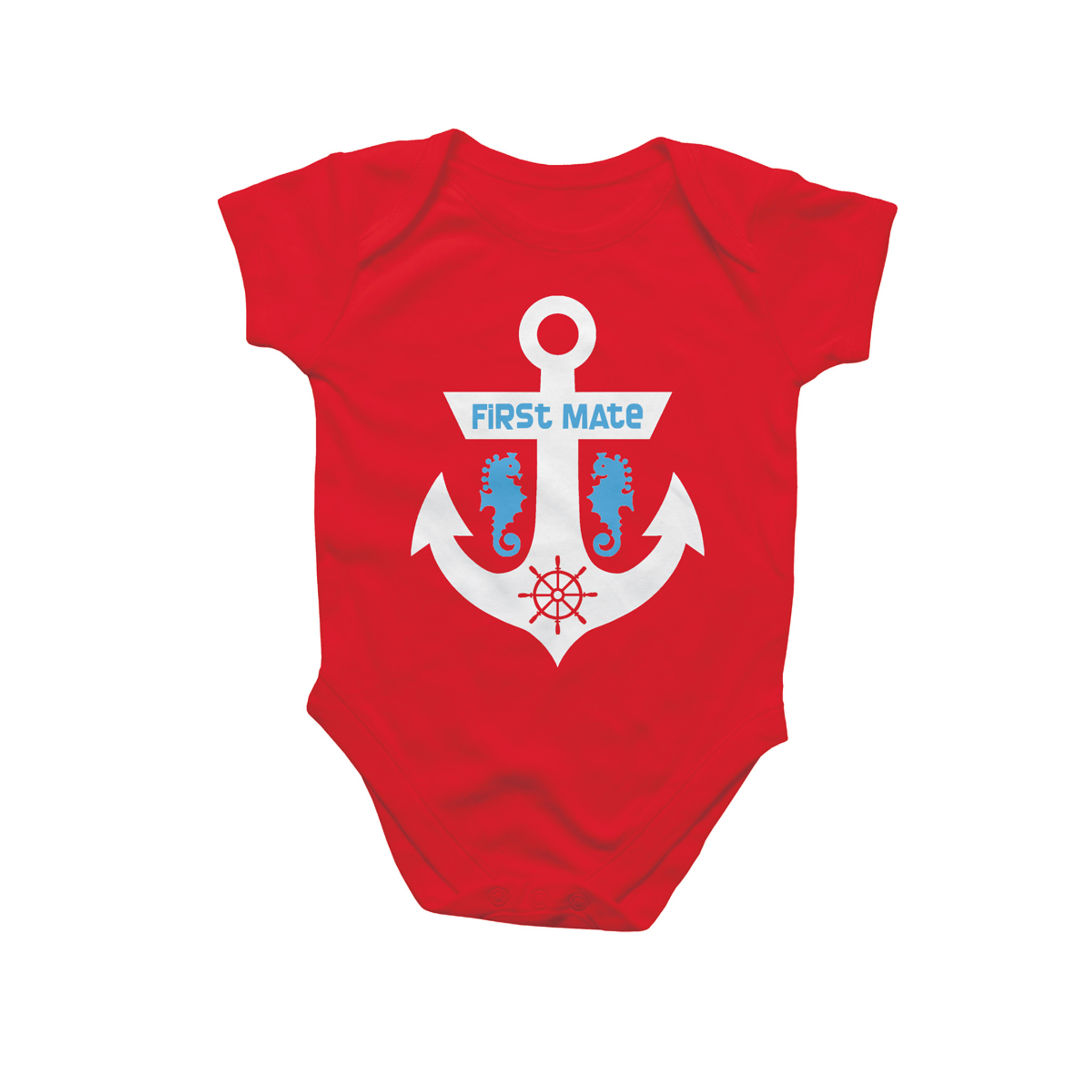 First Mate Bodysuit