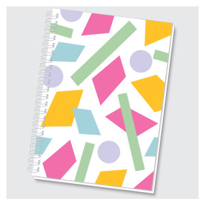 Big Confetti Journal