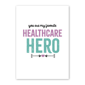 Healthcare Hero