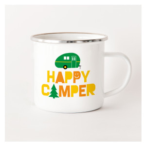 Happy Camper Camp Cup