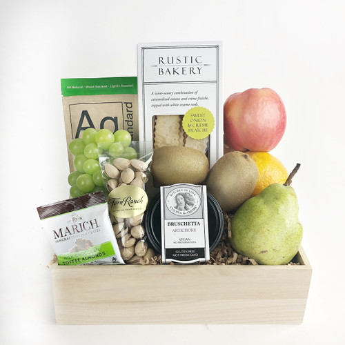 Small Gourmet Fruit