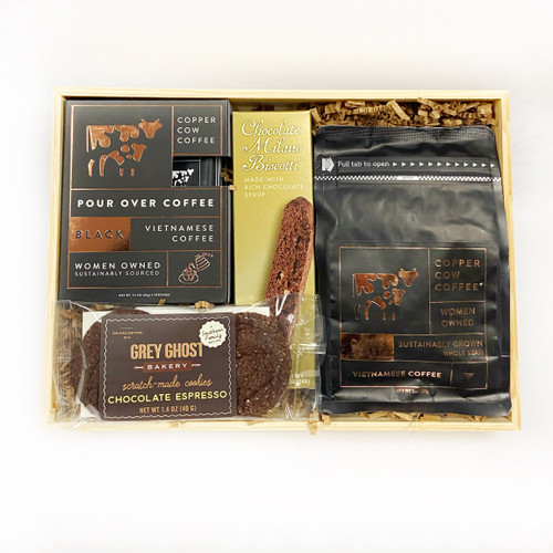 Coffee Lover Crate