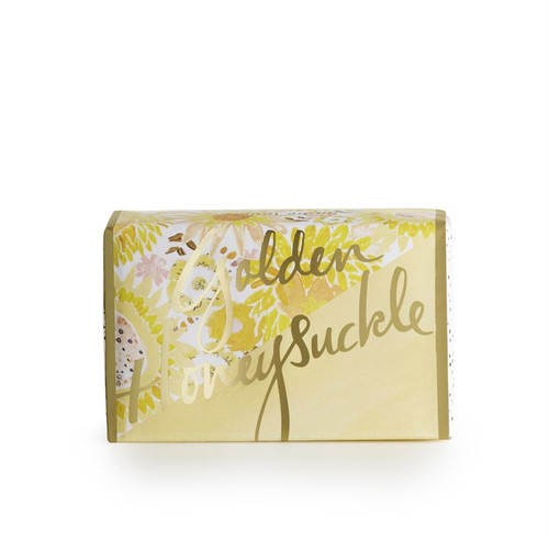 Golden Honeysuckle Bar Soap