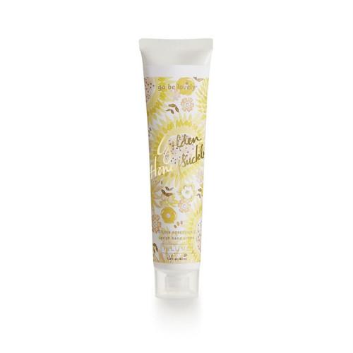 Golden Honeysuckle Demi Hand Cream