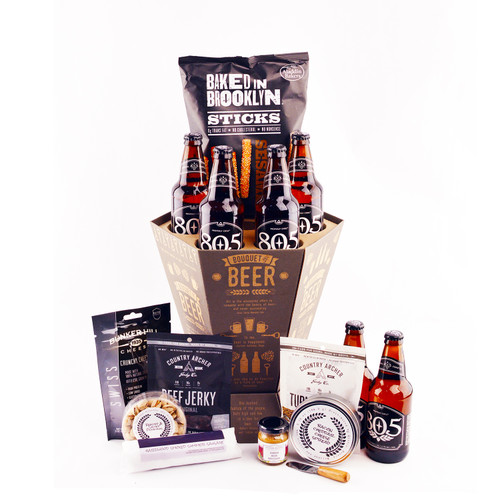 805 Beer Gift Box