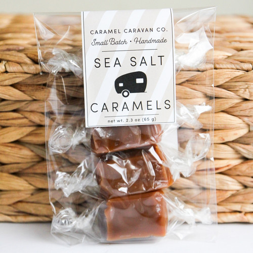 Caramel Caravan Caramels