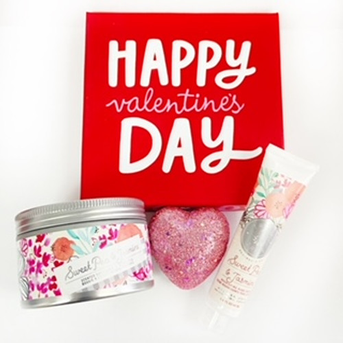 V Day Mini Spa