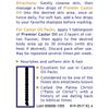 Castor Oil, 8 fl oz