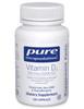 Vitamin D3 5,000 IU, 120 Vcaps