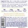 Premier Plant Protein, 9 oz (260 grams)