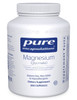Magnesium Glycinate 120 mg, 360 Vcaps