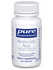 Hyaluronic Acid 70 mg, 60 vcaps