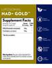 NAD+ GOLD, 50 mL