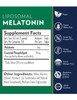 Liposomal Melatonin 1 mg