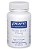 7-Keto DHEA 100 mg, 120 vcaps