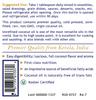 Premier Coconut Oil, 1 lb