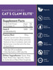 Cat's Claw Elite, 1.7 fl oz