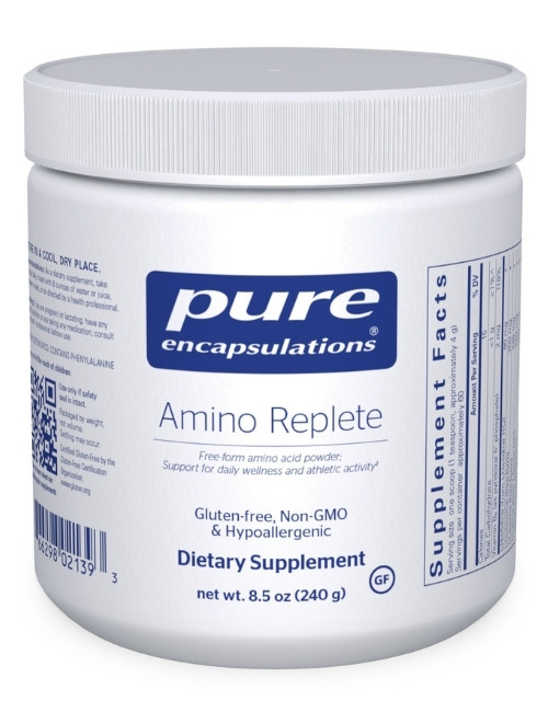 Amino Replete, 240 grams