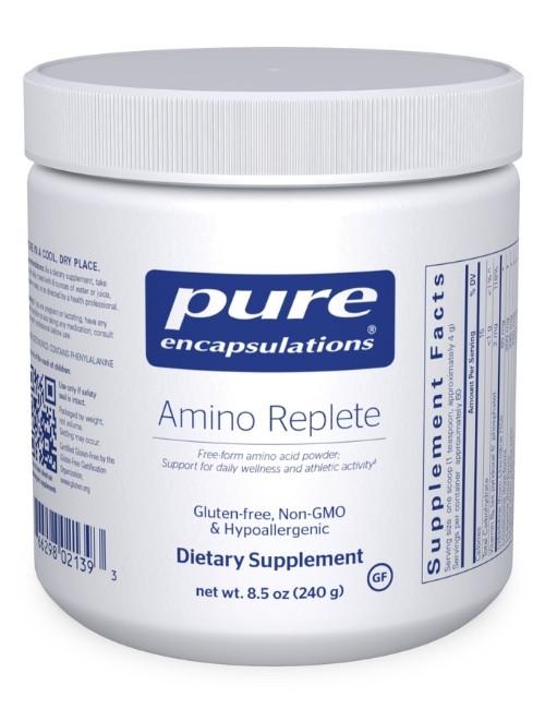 Amino Replete, 240 grams