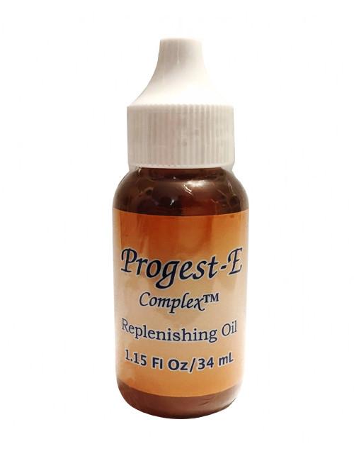 Dr. Peat's Progest E Complex, 34 ml