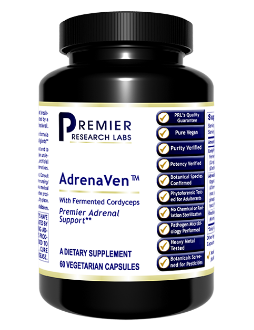 AdrenaVen, 60 Vcaps