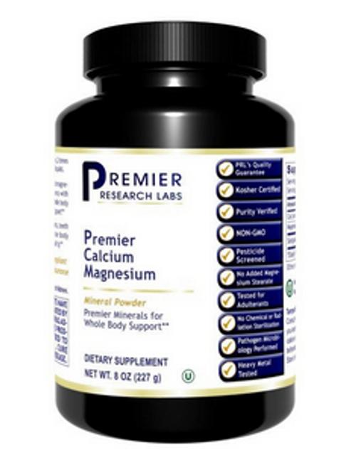Calcium Magnesium Plus, 8 oz  (formerly Coral Legend)