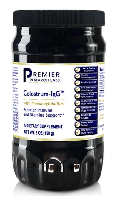 Colostrum-IgG™ Powder, 150 grams