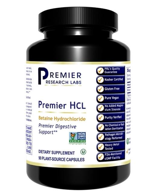 Premier HCL, 90 Vcaps