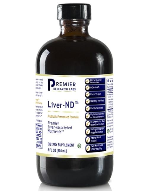 Liver-ND, 8 oz