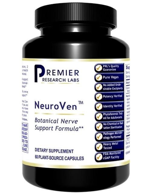 NeuroVen, 60 Vcaps