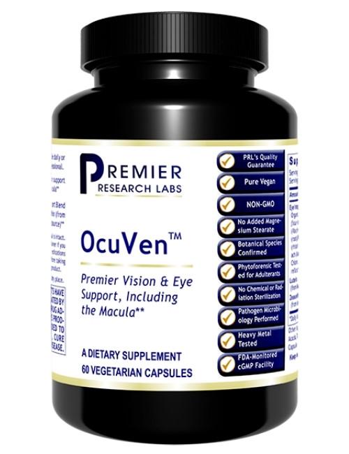 OcuVen, 60 Vcaps