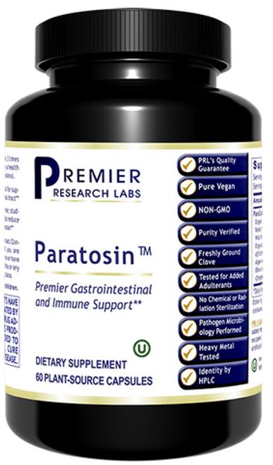 Paratosin™, 60 Vcaps