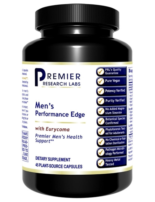 Men's Performance Edge, 45 Vcaps