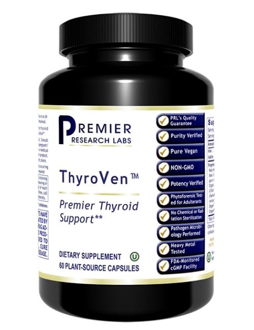 ThyroVen, 60 Vcaps