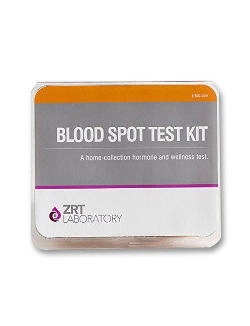 ZRT Vitamin D Blood Spot Test