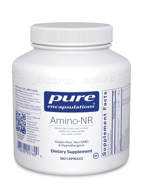 Amino-NR, 180 caps