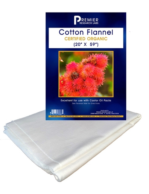 "Premier Cotton Flannel (20"" x 59"")"