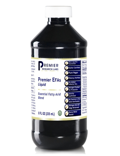 Premier EFAs Liquid Oil Blend, 8 oz