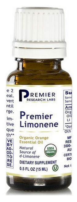 Premier Limonene, 0.5 fl oz